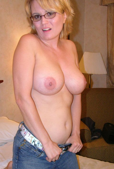 True erotic mom